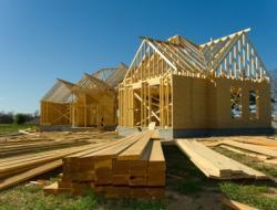 Каркасное строительство деревянных домов