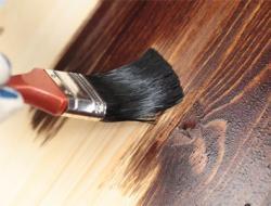 Виды и основные характеристики огнезащитных красок для дерева