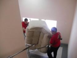 Как перевезти мебель без лишних хлопот
