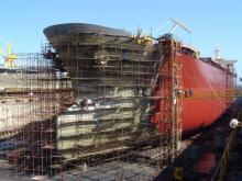 Необходимые материалы для строительства судов всех типов