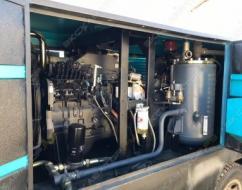 Для чего нужны дизельные компрессоры